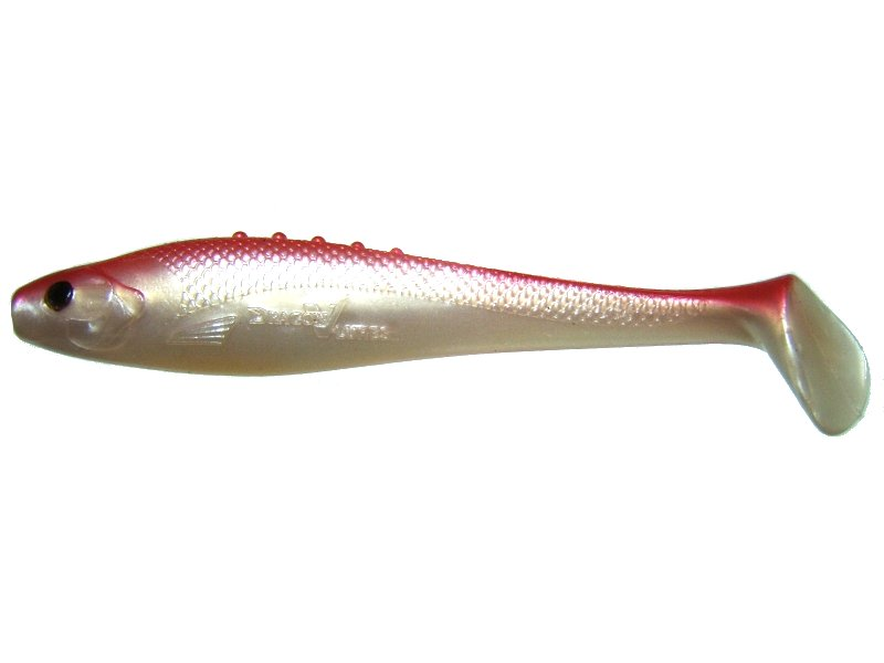 Ripper Dragon Lunatic Pearl red 5''/12,5cm