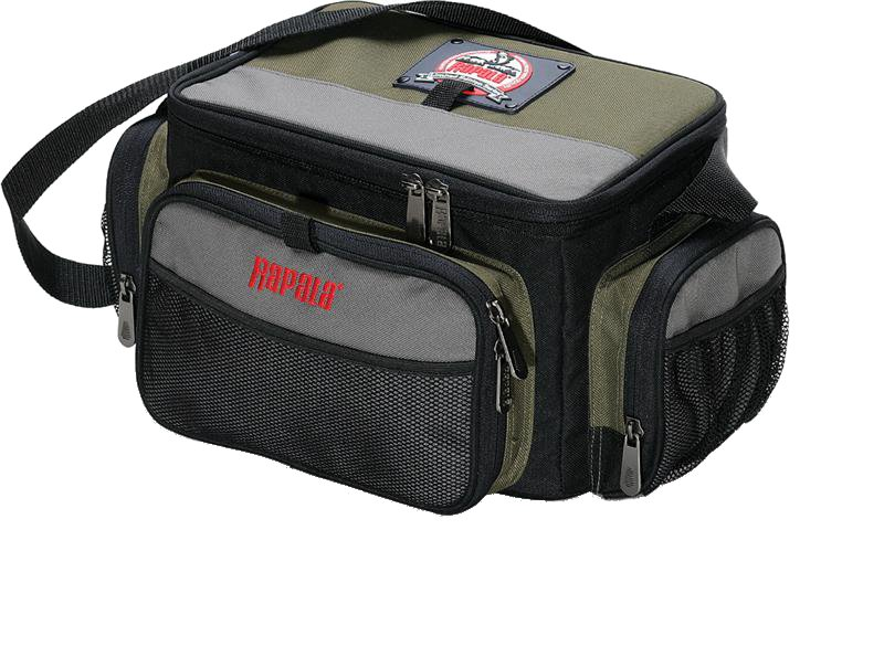Torba Wędkarska Rapala Tackle Bag.