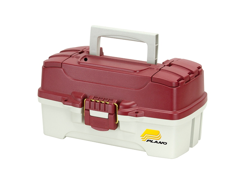 Skrzynka Plano 6201-06 - One Tray Tackle Box