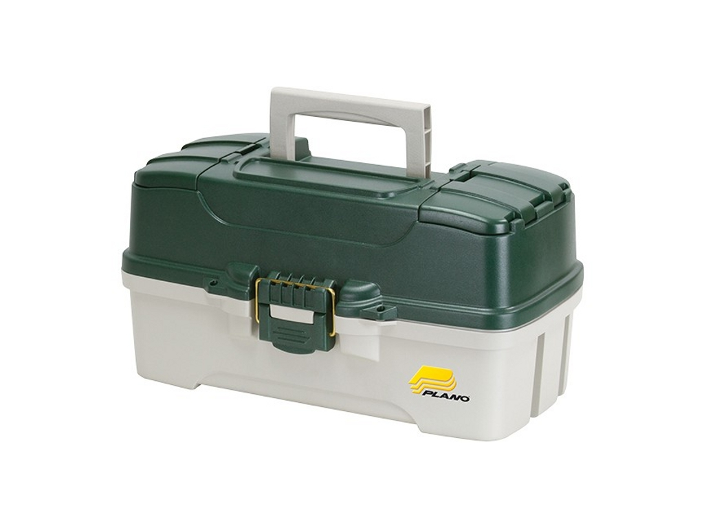 Skrzynka Plano 6203-06 - Three Tray Tackle Box